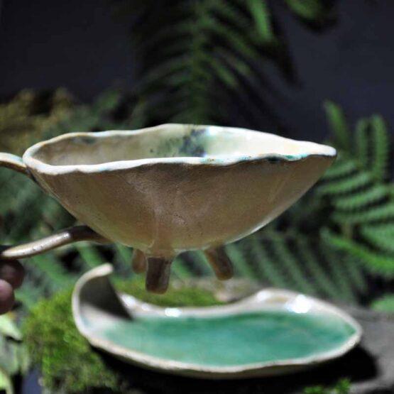 filizanka z napisem ja wybieram artystyczna i uzytkowa ceramika elius art arteliu