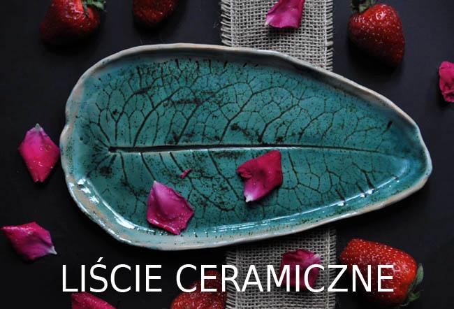 rękodzieło ceramiczne, talerze miski mydelniczki zestawy, na prezent dla kobiety