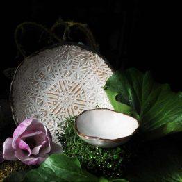 miska ceramiczna handmade artystyczna